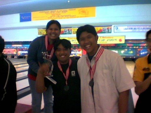 Bandung Student Bowling Tournament