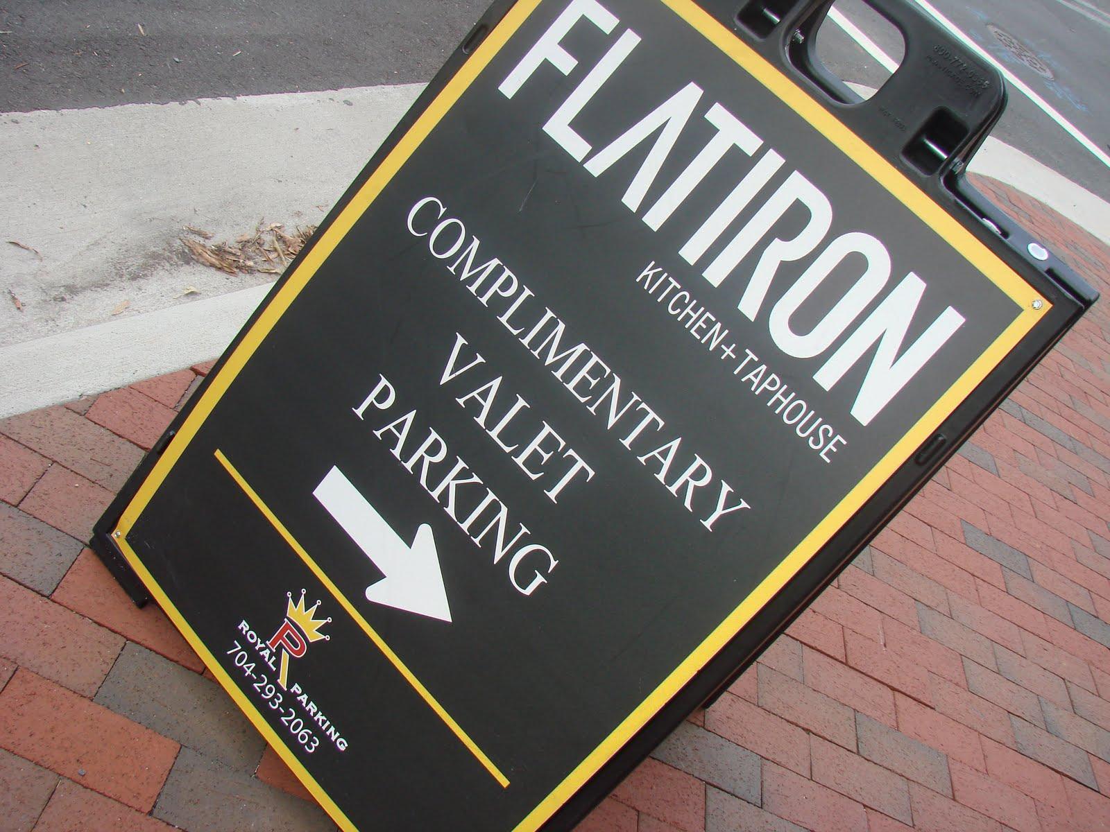Flatiron Kitchen + Taphouse |Vegan Faith