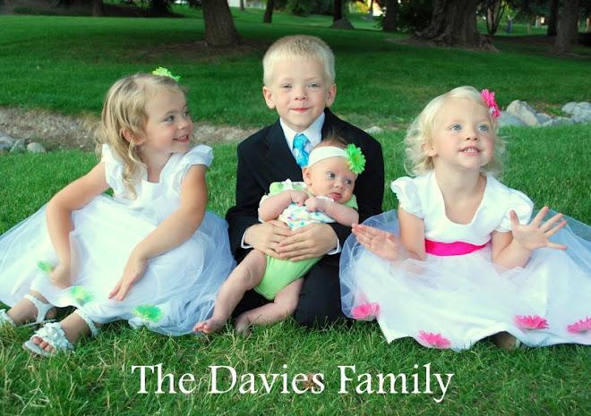 The Davies Family