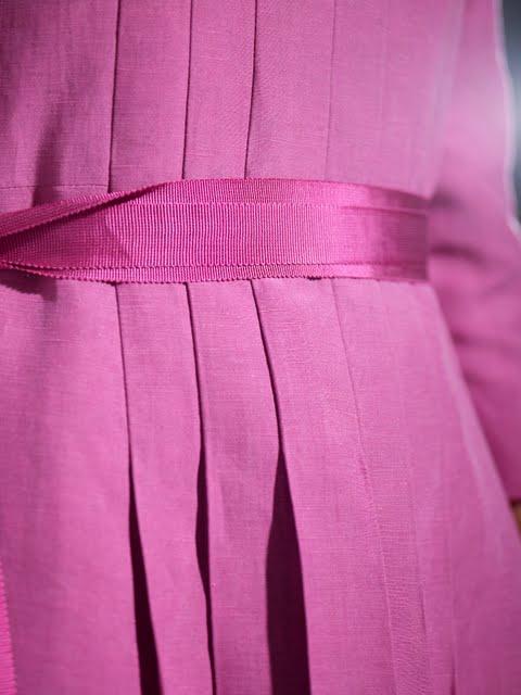 EL BAÚL DE LAS COSTURERAS: Patrones Multitalla para vestidos Camiseros