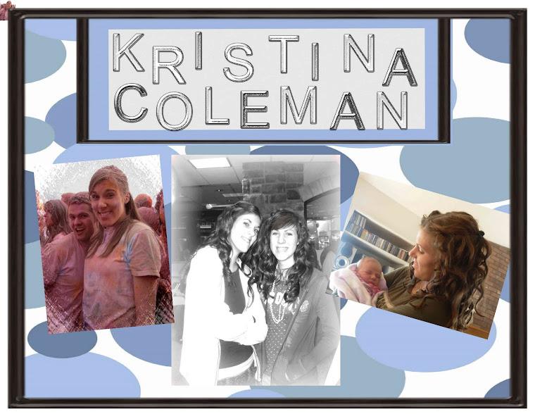 Kristina Coleman
