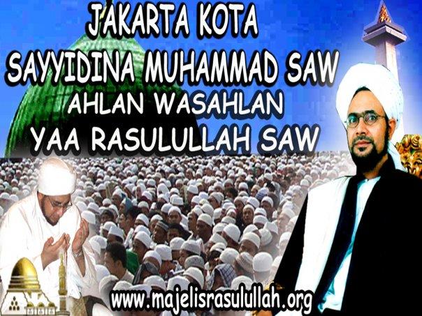 [Kota+Sayyidina+Muhammad.]