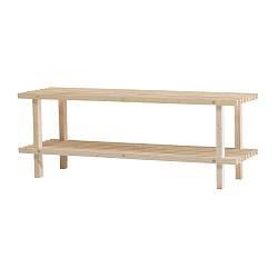 Wooden shoe rack ikea pdf woodworking for Wooden shoe rack ikea