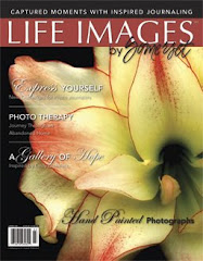 The magazine I was honored to be published in!