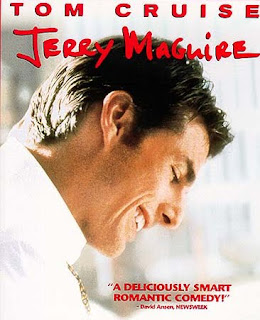 jerry maguire review When slick sports agent jerry maguire (tom cruise) has a crisis of conscience, he pens a heartfelt company-wide memo that promptly gets him fired desperate to hang on to the athletes that he.