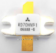 RD70HVF Mosfet Transistor 70w