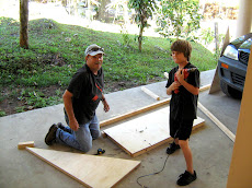 Building a Ramp