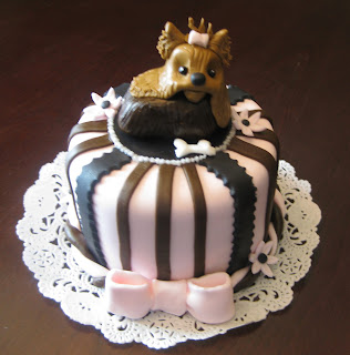 Sassy Cakes Your Fondant Cake Design Destination March 2009