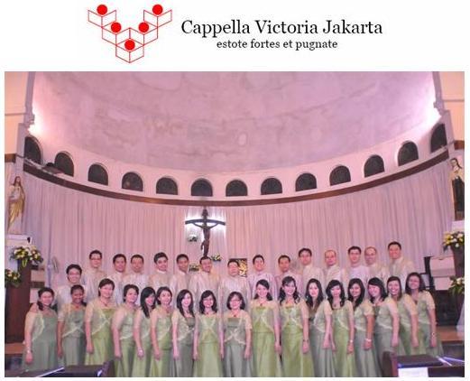 Cappella Victoria Jakarta