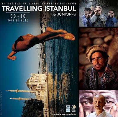 reza travelling Istanbul