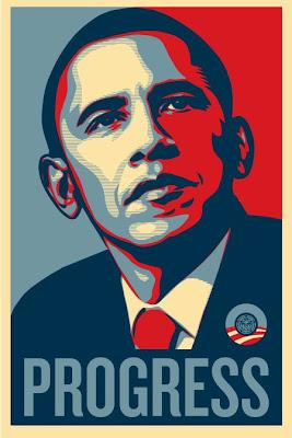President Obama-Progress