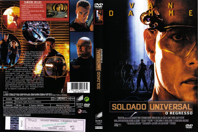 A onda Van Damme cinema