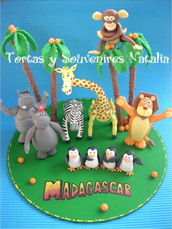 ADORNO MADAGASCAR