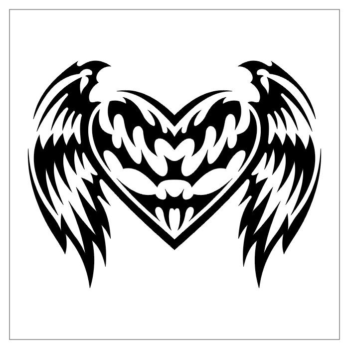 Tribal Arm Tattoos For Men-1