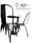 MOBILIERDESIGN20 - INDUSTRIEL