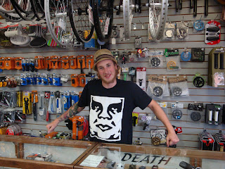 Bike Parts Store San Diego BMX Hidden Valley