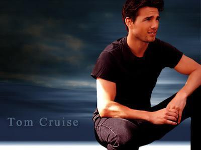 Tom Cruise 001 - Face of da day 6th Jan 2010