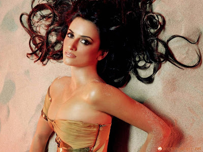 Penelope Cruz Hair, Long Hairstyle 2013, Hairstyle 2013, New Long Hairstyle 2013, Celebrity Long Romance Hairstyles 2127