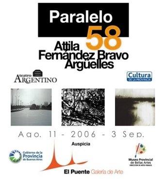 Exhibicion Teatro Argentino de la Plata