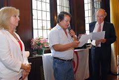 Diputado Nacional Toty Flores