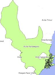 Kabupaten Kutai Kartanegara