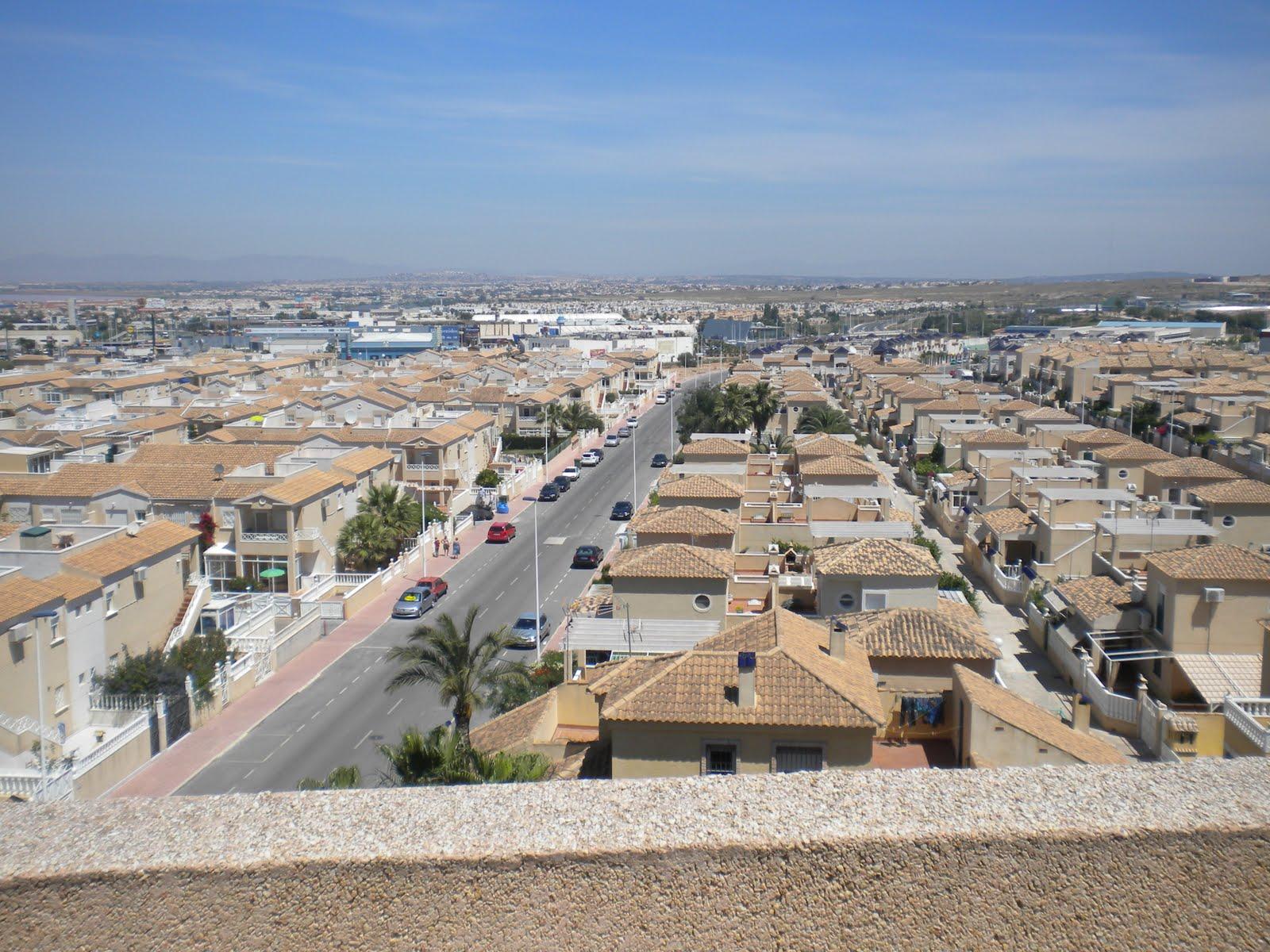 Costa calida repossessed and distressed properties for - Inmobiliaria ortega cehegin ...