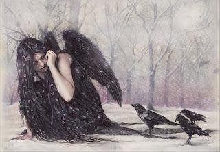 Metáforas entre la nieve