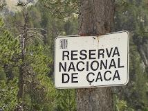 En la casa Rosada tenemos la reserva nacional