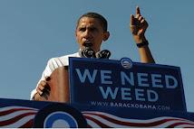 Grande Obama jaja