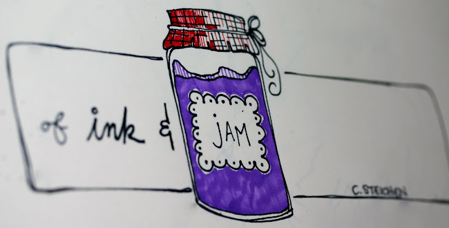 of Ink and Jam