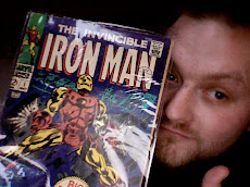 look its me with my iron man No 1