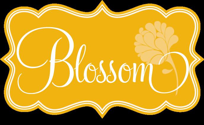 Blossom Blog