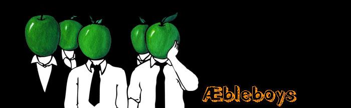 ÆBLEBOYS