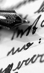 Escrever artigos no blogger