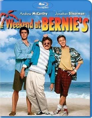 Weekend at Bernie's 1989 m720p BluRay