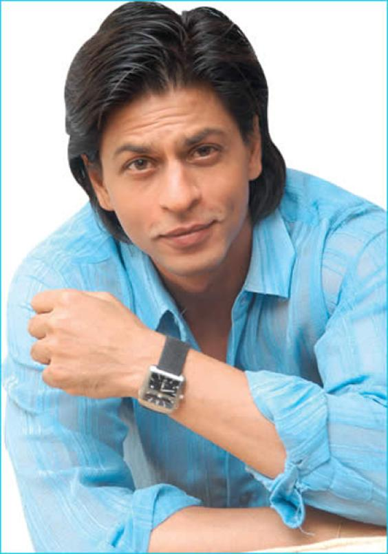 Shahrukh khan young images