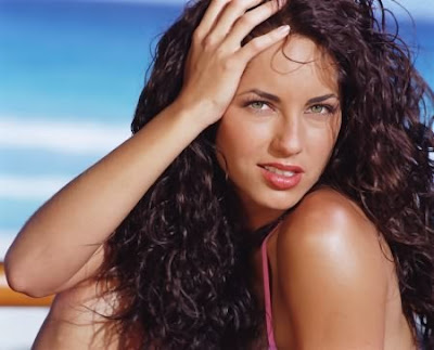 hot girls wallpapers without clothes. Barbara Mori Hot Photos: