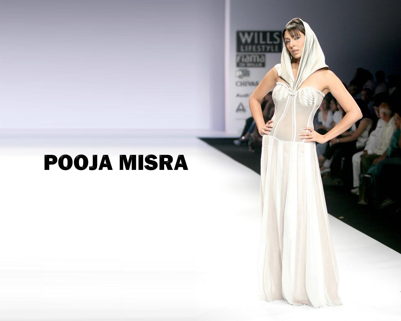 , Pooja Misra Hot Wallpapers