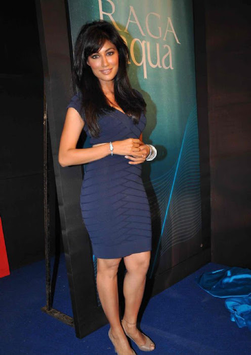 chitrangada singh wowes at raga aqua launching photo gallery