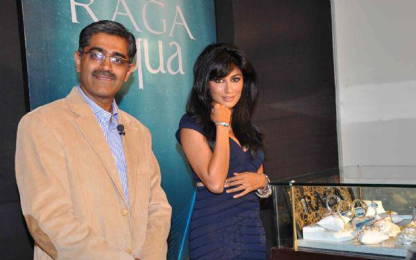 chitrangada singh wowes at raga aqua launching unseen pics