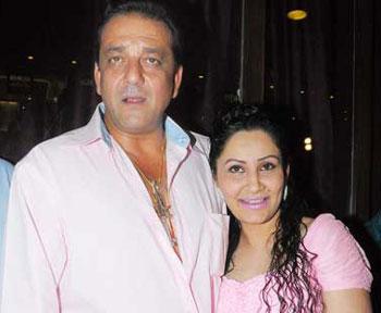 bollywood fan: Persian names for Sanjay Dutt and Maanyata ...