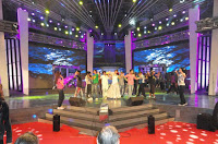 Kareena , Priyanka & Sonakshi Sinha Rehearsals photos unveiled at Filmfare Awards