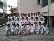 Kelab Taekwon-do SMJK Poi Lam