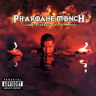 Pharoahe Monch - Internal Affairs (1999)[INFO]