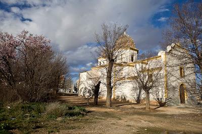 Jumilla, San Agustín, Pguardio