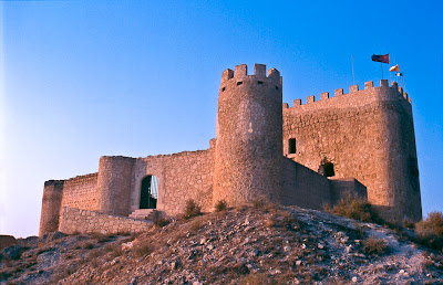 Castillo de Jumilla 2000 (P. Guardiola)