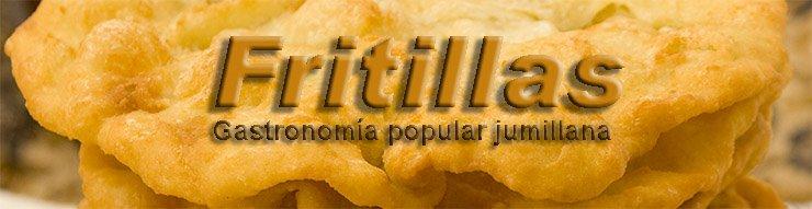 Gastronomía popular jumillana