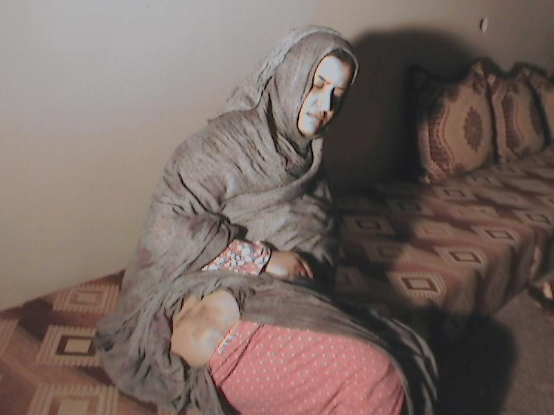 el aaiun territoires occups dcembre 30 2010 sps lactiviste sahraouie des droits humainsizzana amidan 31 ans a affirm lundi dans un tmoignage - Salon Marocain Sahraoui