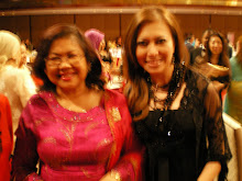 This Is My True Icon Of All Times, Tan Sri Rafidah Aziz