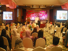 Image Workshop For MAA Takaful, IOI Palm Garden Resort Putrajaya June 2010